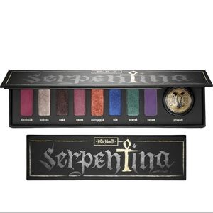 KVD Serpentina Limited Edition Eyeshadow Palette